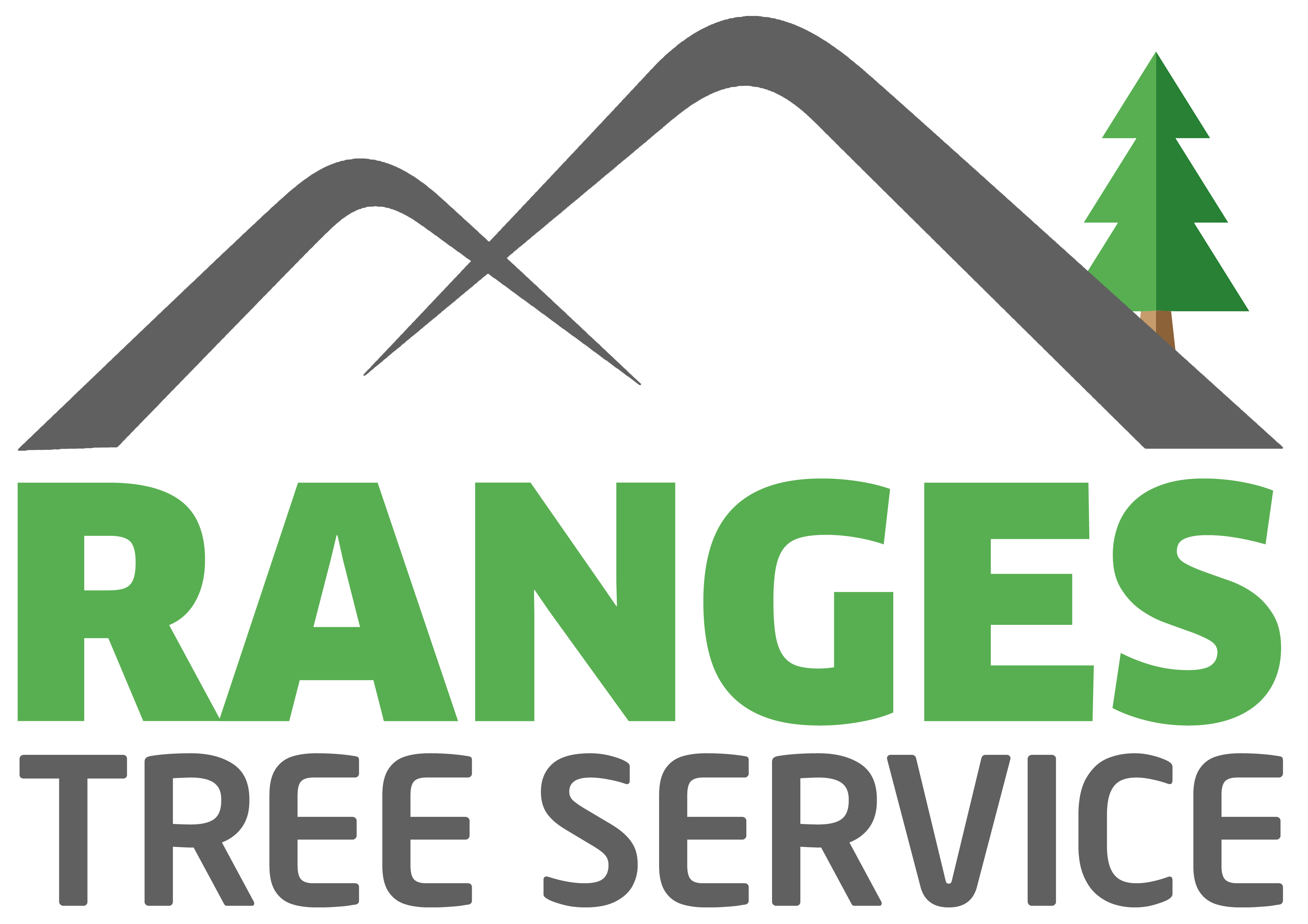 Ranges Tree Service